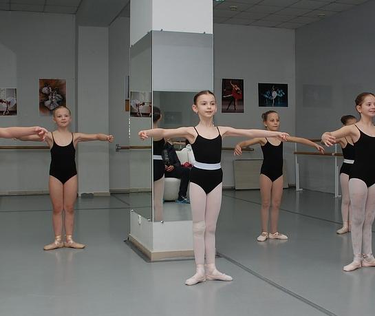 Tanzschule Nürnberg bietet ebenfalls Kurse für Kinder